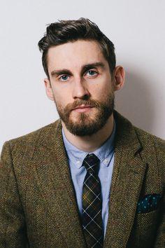 josephbrotherton: Tweed - by Joseph Brotherton Photographer Style For Menwww.yourstyle-men.tumblr.com VKONTAKTE -//- FACEBOOK