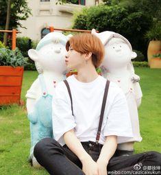 #CaiXukun #ช่ายสวี่คุน #蔡徐坤 #IdolProducer
