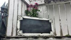 CHALK BOARD SIGN, Wedding Chalk Board, Social Media Sign, Hashtag Sign, Instagram Sign, Facebook Sign