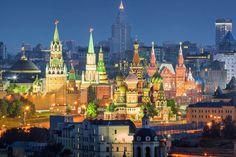 Dental Tourism - Russia
