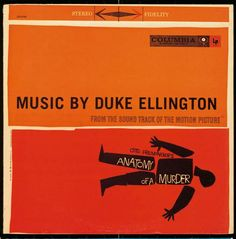 Music by Duke Ellingyton - Jazz Covers #taschen