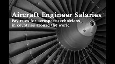 Aircraft Engineer Salary - Salaries for Aircraft Maintenance Engineers