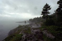 This week in Michigan history: First steps for Isle Royale National Park