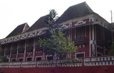 Margao : Sat Burzam Ghor | House of Seven Roofs
