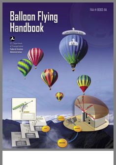 Basic Aeronautical Knowledge Ebook