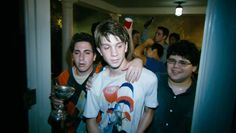 Project x house