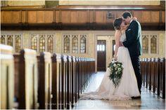 Idylwild Presbyterian Church | Memphis Wedding Venue | Christen Jones Photography