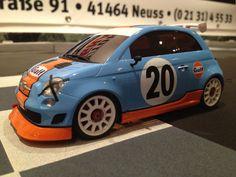 New Fiat, Fiat Abarth, Racing Team, Fiat 500, Custom Cars, Cool Cars, Motors, Wheels, Bike