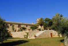 Son Mas hotel Overview - Mallorca - Balearic Islands - Spain - Smith hotels