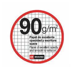 90-gram paper