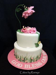 Baby cake: