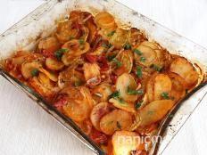cuketa, recepty | Naničmama.sk Gluten Free Recipes, Vegetarian Recipes, Great Recipes, Good Food, Food Porn, Food And Drink, Vegan, Chicken, Baking