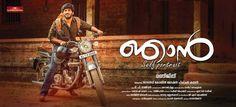 "Mollywood Frames. | Malayalam cinema | Malayalam films: ""Njaan"" Malayalam movie review"