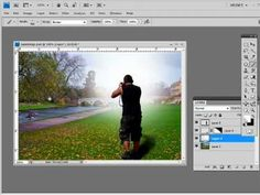Animation how-to in Photoshop CS4 Extended