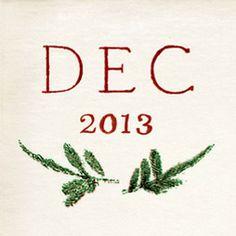 .a printable calendar for december