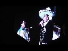 """Juan Gabriel y Aida Cuevas Auditorio Nacional 20 de Septiembre 2015 """"Obe..."""