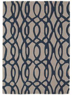 Teppich Matrix Wire