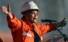 Sob cuidados de Dilma, Petrobras perdeu US$ 200 bilhões, ou 90% de seu valor   Implicante
