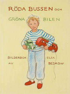 ELSA BESKOW,
