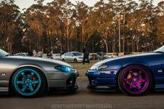 Tuner Cars, Jdm Cars, Sport Street Style, Nissan Sports Cars, Nissan S15, Silvia S15, Lake Baikal, Misfit Toys, Nissan Infiniti