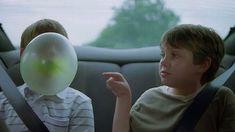 Boyhood, movie