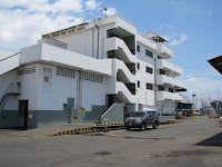 ► La de una Edificación Industrial Especial - Muelle Pesquero - DiqueSeco..??