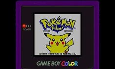 On instagram by pokemonsunandmoon2016 #gameboy #microhobbit (o) http://ift.tt/1QvOaW5 sure to download Pokémon Red Blue and Yellow! And get ready to catch as many Pokémon as you can because you'll be able to send them to the future games Pokémon Sun and Pokémon Moon using Pokémon Bank!! #pokemonred #pokemonblue #pokemonyellow #pokemonsun #pokemonmoon #pikachu #3ds  color #pokemon