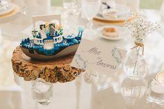 Fall Wedding // Lego theme // Lego Decor   wedding // Quinta do Corvo // Helena Tomas Photography