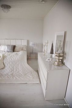 Coconut White Mattress, Master Bedroom, Coconut, Bedroom Inspiration, Furniture, Girls, Christmas, Blog, Home Decor