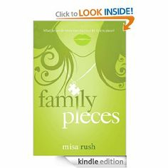 Family Pieces by Misa Rush. $1.16. Publisher: ThInk Write Publications LLC (November 19, 2010). Author: Misa Rush. 266 pages