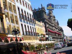 ¿Adónde ir en estas vacaciones? EL MEJOR HOTEL EN PUEBLA. En Best Western Real de Puebla, le invitamos a visitar la capital poblana y disfrutar de un recorrido por los alrededores, para contemplar su majestuosa arquitectura, tranquilidad y perfecta armonía. Reserve hoy con nosotros, llamando al (222)2300122, será un gusto recibirle. #bestwesternenpuebla
