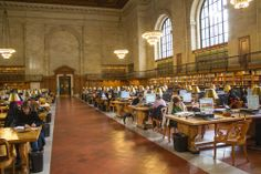 Why Libraries Should Be the Next Great Start-Up Incubators