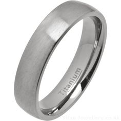 https://www.titanjewellery.co.uk/Mens/5mm-Brushed-Titanium-Court-Ring.html
