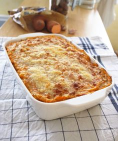 Diet Club, Salty Foods, Batch Cooking, Macaroni And Cheese, Breakfast Recipes, Food Porn, Food And Drink, Pizza, Favorite Recipes