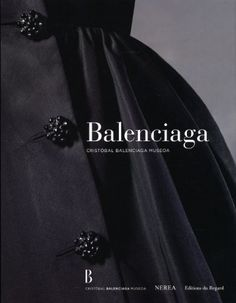 Balenciaga by Collectif http://www.amazon.ca/dp/2841052699/ref=cm_sw_r_pi_dp_aFiJub190DRA6