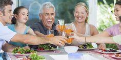 Menús de Acción de Gracias   Tu Salud