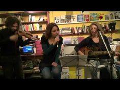 Diana Tejera & Nathalie - Remedios (Live @ N'Importe Quoi)
