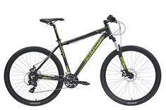 Factory MTB Bike M140 275CT1924SPBKYELLOW for Men -- To view further for this item, visit the image link.