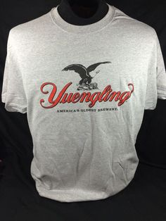 #Yuengling #Lager #Beer #T-Shirt #Yuenglinglager #GraphicTee #bar #waiter #pottsville #mancave #bartender #America