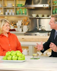 Tips for Buying and Selling Your Home - Martha Stewart Home & Garden