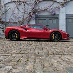 Ferrari 488 Pista for detailing please visit my site Lamborghini Aventador Roadster, Ferrari 488 Gtb, Ferrari Car, Luxury Sports Cars, Cool Sports Cars, Mercedes Maybach, Maybach S600, Concept Bmw, F12 Berlinetta