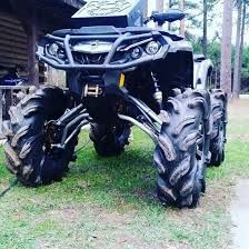 Pin by cassie on dirtbikes and quads pinterest rzr 1000 atv atv dirtbikes atvs fandeluxe Image collections