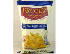 Which is the healthier potato chip? - Teach Me - Stuff.co.nz