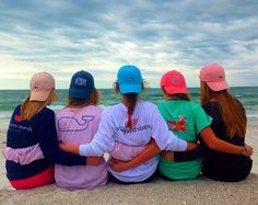 Vineyard Vines, Southern Tide, and monogrammed baseball hats Preppy Outfits, Preppy Style, Summer Outfits, Cute Outfits, My Style, Preppy Clothes, Preppy Fashion, Summer Fashions, Summer Clothes