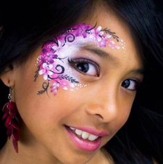 Aloha Glam Art Rochelle Midro flowers https://www.facebook.com/photo.php?fbid=288919944492661&set=a.260670667317589.74391.165856443465679&type=1&theater