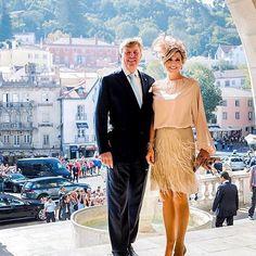 Het staatsbezoek Portugal dag 3