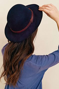 Our Wabash hat is now available at Urban Outfitters