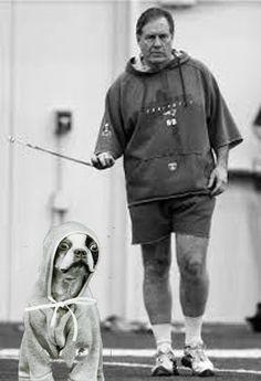 Love the hoodie!