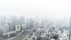 Tokyo Street Photography
