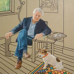 Paintings by Bath Landscape and Portrait Artist Ben Hughes Scandi Art, Look At My, Ap Art, Encaustic Painting, Country Artists, Gcse Art, Environmental Art, Light Art, Portrait